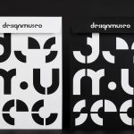 design museum rebranding by BOND