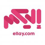 Ellaycom logo by BOND