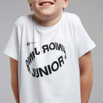 Aalto Junior brand identity by BOND