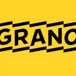 Grano branding by BOND