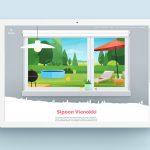 sisco smart identity website by BOND