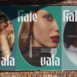 Kalevala Poster mockup by BOND