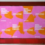 Kaapelitehdas brand identity design by BOND